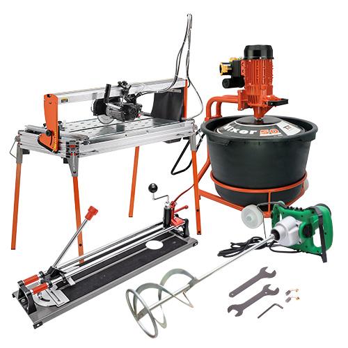 Mašine i oprema