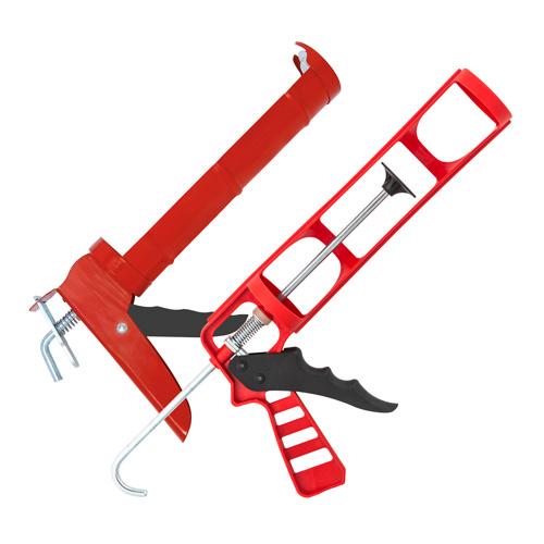 Pištolji za silikon i pur penu, teleskopi, mikseri