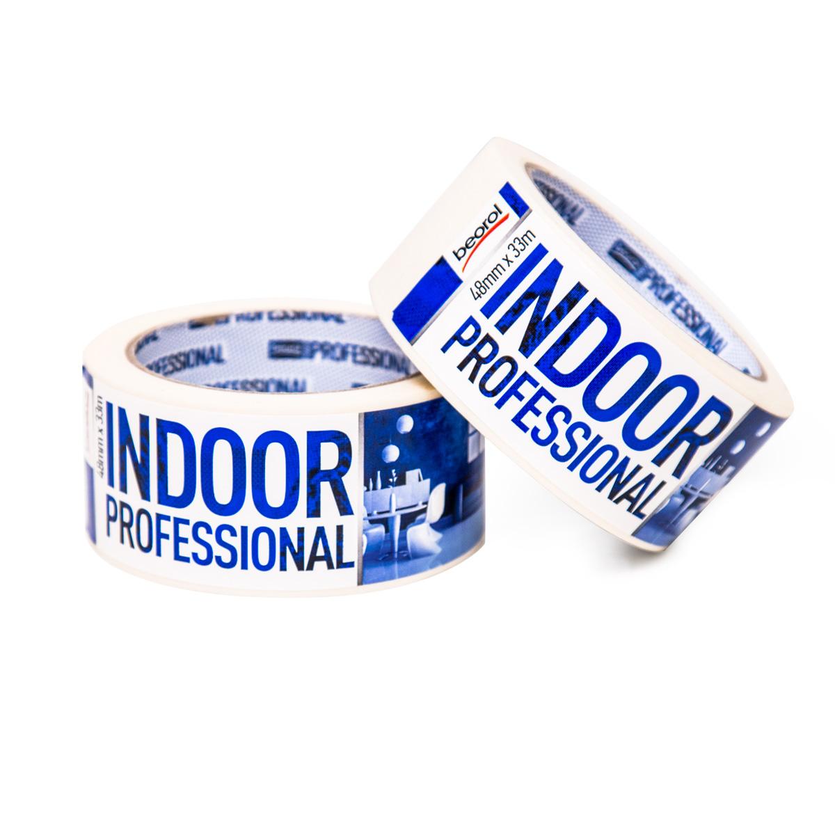 Krep traka Indoor Professional 48mm x 33m
