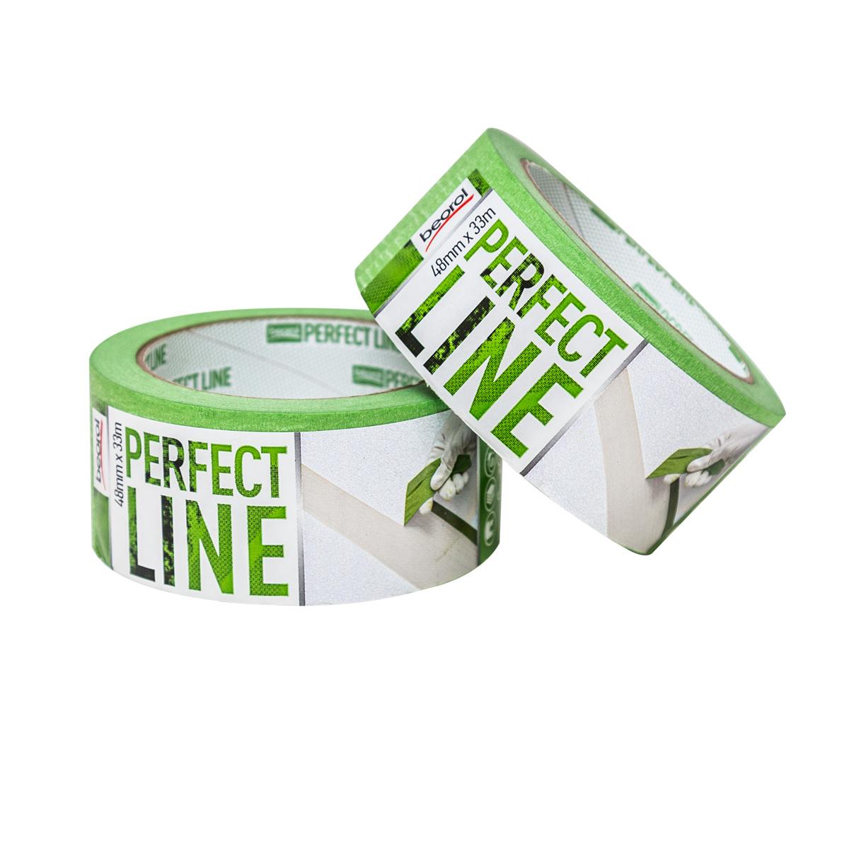 Krep traka Perfect line 48mm x 33m