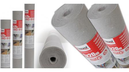 Karton za zaštitu podova