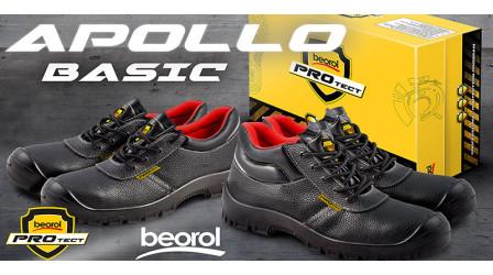 Apollo Basic radne cipele
