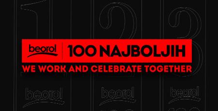 100 Najboljih - Radimo i proslavljamo zajedno