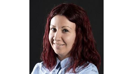 Kristina Lutkić