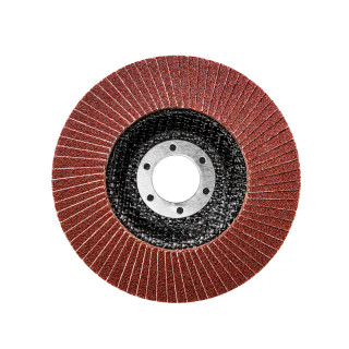 Brusni disk aluminijum, ø115mm, granulacija 100