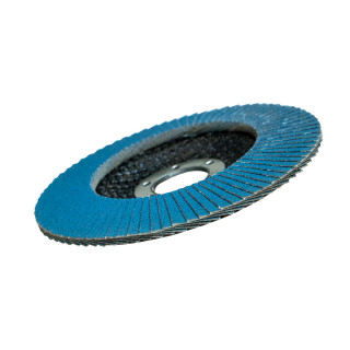 Brusni disk zirkon granulacija 60