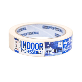 Krep traka Indoor Professional, 24mm x 33m, 70ᵒC