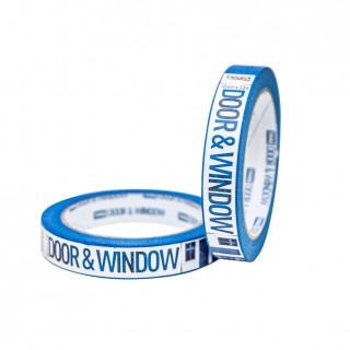 Krep traka za zaštitu vrata i prozora 18mm x 33m