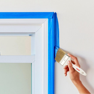 Krep traka za zaštitu vrata i prozora 48mm x 33m, 80ᵒC