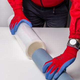 Streč folija ručna bez hilzne, 500 mm