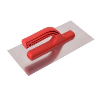 Gleterica Inox ravna PVC drška
