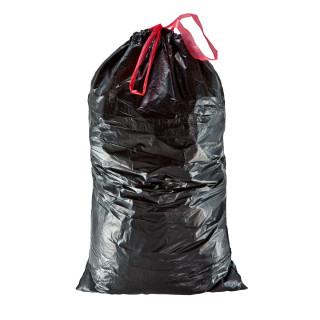 Kese za smeće sa trakom HDPE 110Lit, 8kom