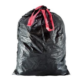 Kese za smeće sa trakom HDPE 60L, 8kom