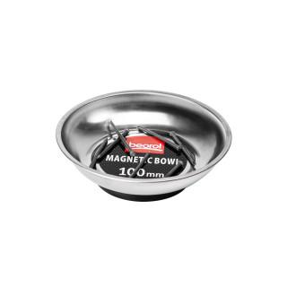 Magnetna posuda kružna Ø100mm