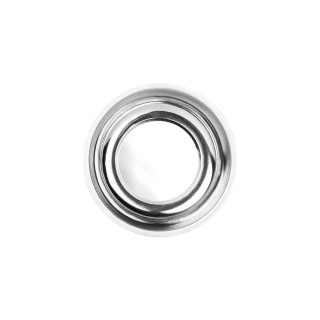Magnetna posuda kružna Ø75mm