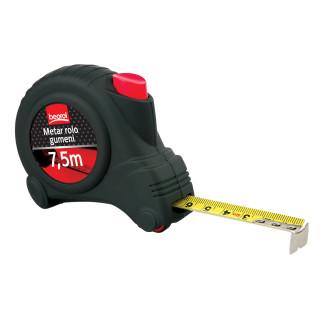 Metar 7.5m rolo gumeni