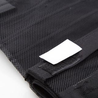 Magnetna zavesa protiv insekata - crna