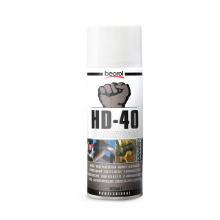 Odvijač sprej HD-40 400ml
