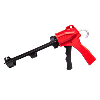 Pištolj za silikon plastični PROFESSIONAL