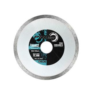Rezna ploča dijamantska za keramiku ø115mm