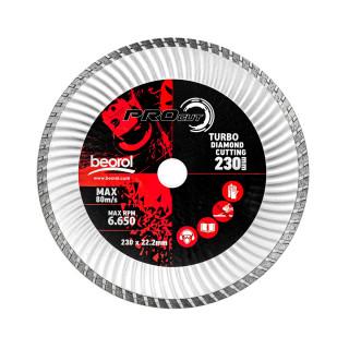 Rezna ploča dijamantska turbo ø230mm