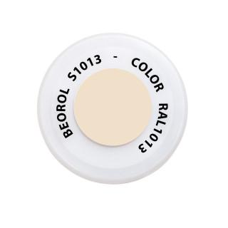 Sprej bela Perla RAL1013