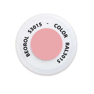 Sprej roze Chiaro RAL3015