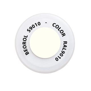 Sprej bela Bianco Puro RAL9010