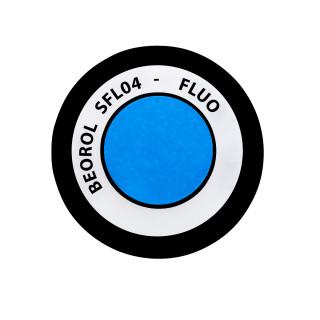 Sprej fluo plavi Blu