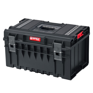 Qbrick System ONE 350 Technik