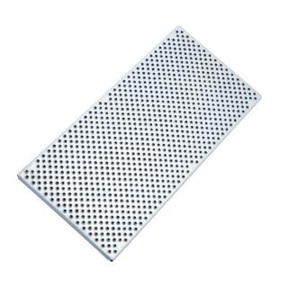 Strugač stiropora metalni 270x130mm