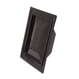 Vrata dimnjaka braon 110x150