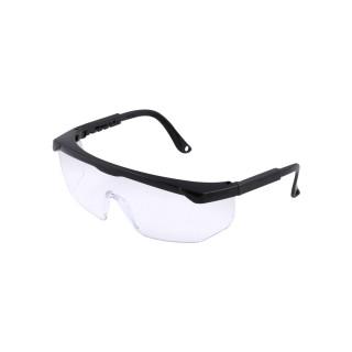 Zaštitne naočare Basic transparentne