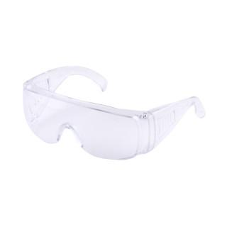 Zaštitne naočare Wide transparentne
