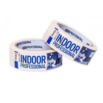 Krep traka Indoor Professional, 36mm x 33m, 70ᵒC