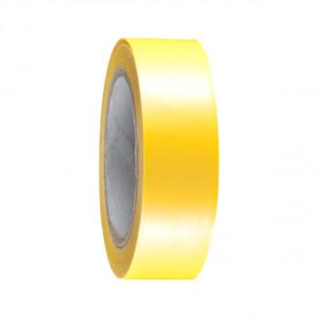 Izolir traka 19mm x 10m žuta