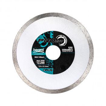 Rezna ploča dijamantska za keramiku 125mm