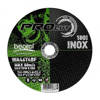 Rezna ploča za inox 180mm