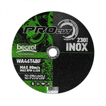 Rezna ploča za inox 230mm