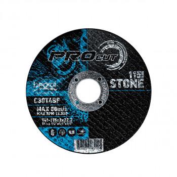 Rezna ploča za kamen 115x3mm