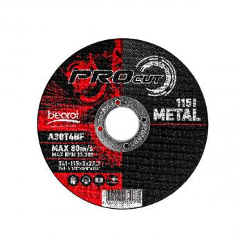 Rezna ploča za metal 115x3mm