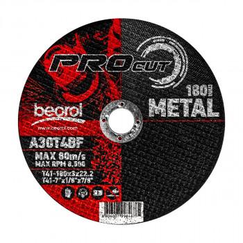 Rezna ploča za metal 180x3mm
