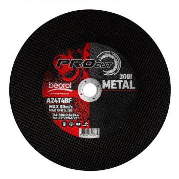 Rezna ploča za metal 300x3.5mm