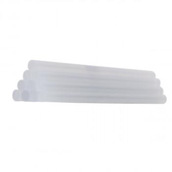 Rezerve pištolja za plastiku ø11mm x 20cm, transparentna