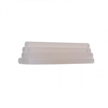 Rezerve pištolja za plastiku 7mm x 10cm,  transparent