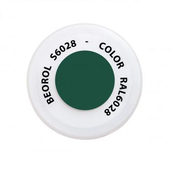 Sprej zelena Pino RAL6028