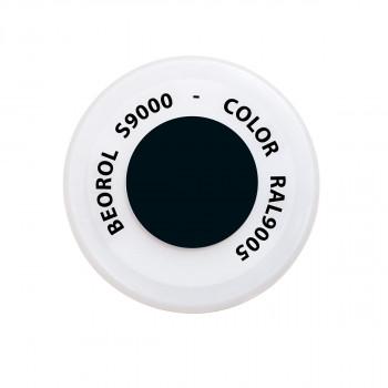 Sprej crni sjaj Nero Lucido RAL9000