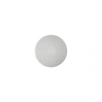 Samolepljive podloške od filca ø17x3mm bele