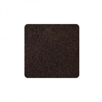 Samolepljive podloške od filca, braon 22 x 22 x 3mm