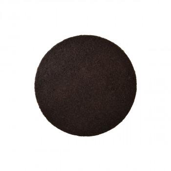 Samolepljive podloške od filca, braon ø28 x 3mm